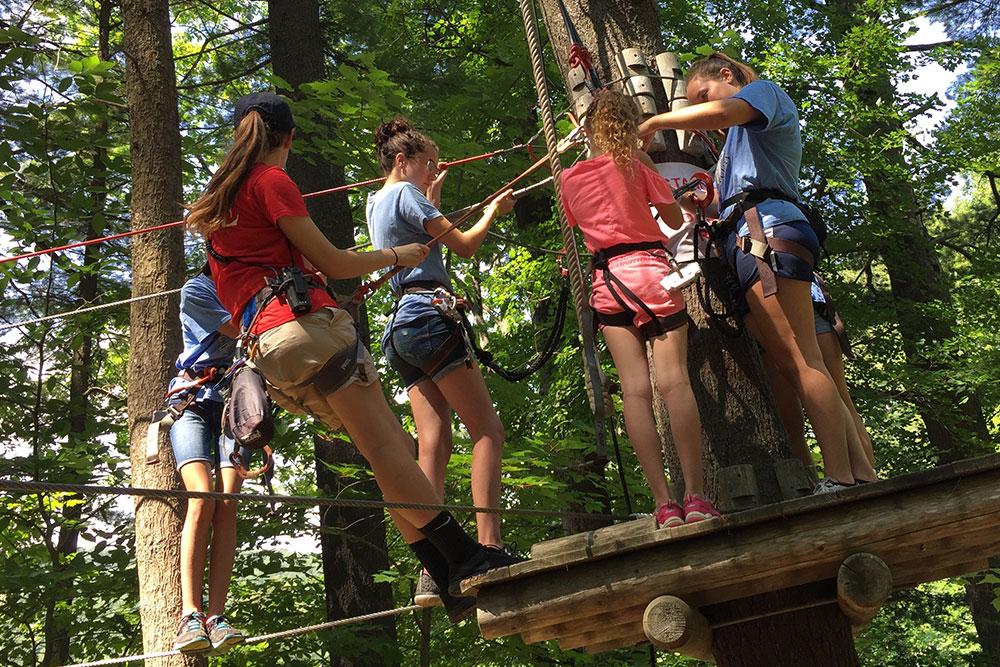 CIT Teen Leader Adventure Trip